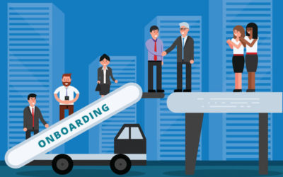 A Fast Path to New Employee On-Boarding
