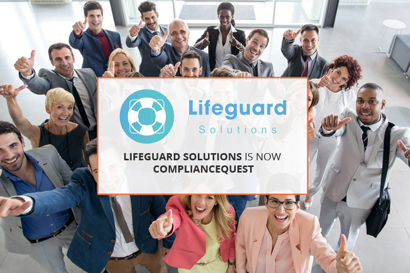 ComplianceQuest Acquisition Of LifeGuard Solutions Creates QSHE Solution Built On The Salesforce Platform
