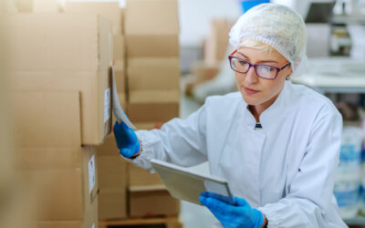 A comprehensive methodical approach to rebuilding your supply chain