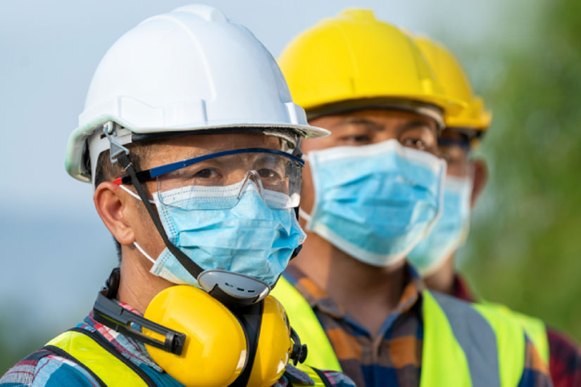 Workplace and Employee Safety