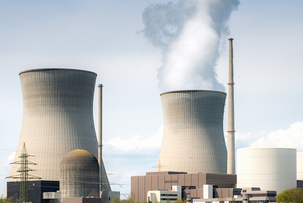 Solutions for Challenges of Energy & Utilities Industry