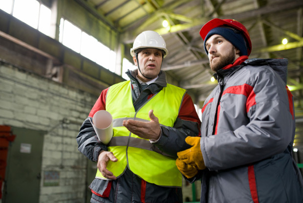 Government Industry - QHSE solutions by ComplianceQuest