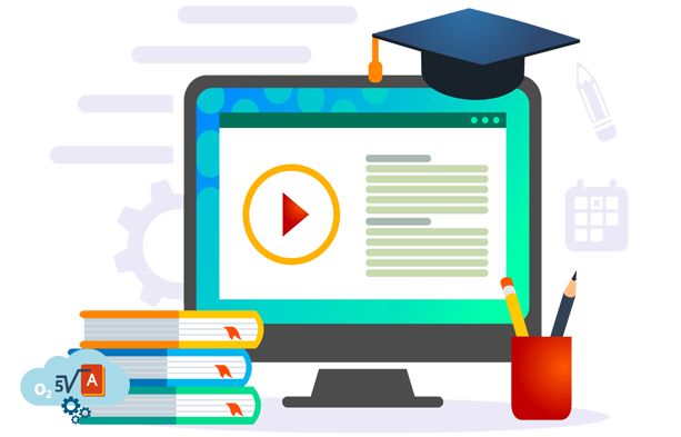 CQ Training Management Software Supports Online Learning for Virtual Environment