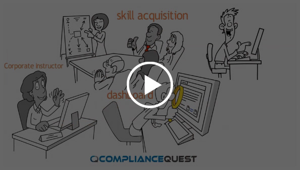 Compliance Training Management System Video