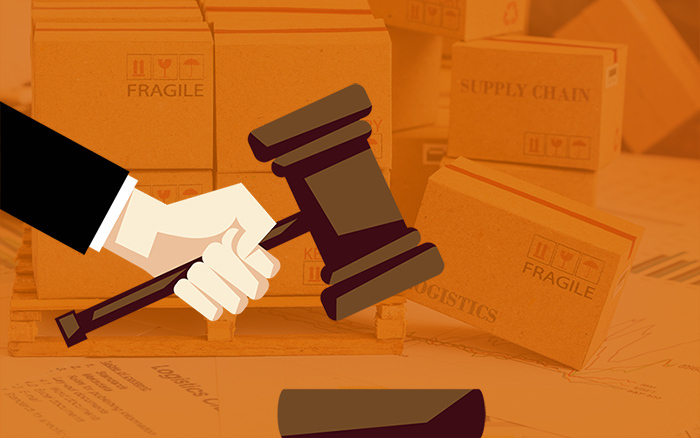 Regulatory Requirements in the Supply Chain