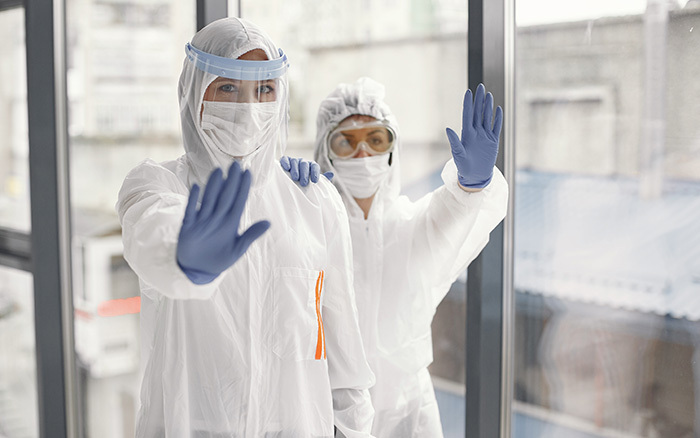 Growing significance of PPE for employee well being and workplace safety