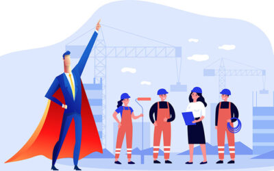 Become an Employer Safety Hero: Empower and Engage Employees for Well-Being