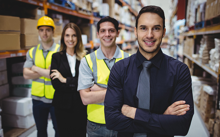 """Why wellness, safety and supply chain readiness are deeply connected. And, it has to be a """"people-first"""" approach."""