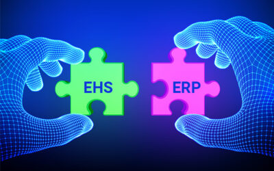 EHS and ERP: Do They Go Better Together?