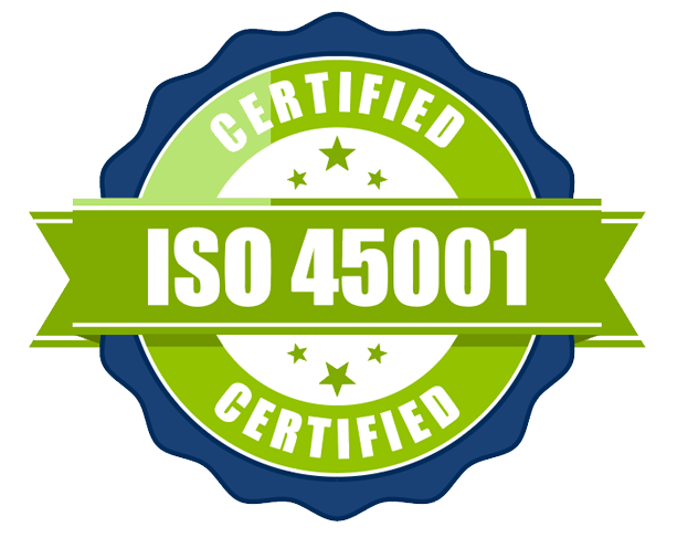 What does ISO 45001 Do