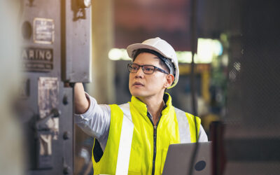 """""""It's truly like magic"""", Are you ready for a next-generation Site Safety Audit process?"""