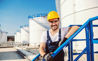 Customized, Mobile-friendly EHS System for Canada's leading Oil and Gas Services Company