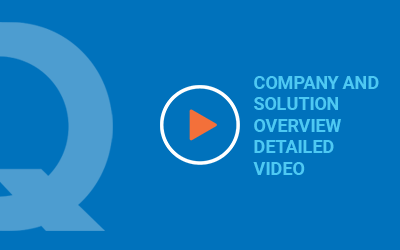 Company and Solution Overview Detailed Video