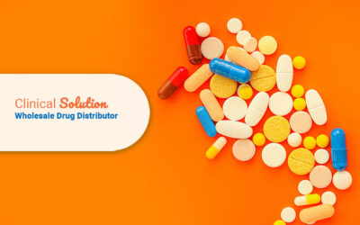 Fortune 500 Wholesale Drug Distribution Company Achieves End-to-End Study Management