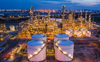 Emergency Response in the Oil & Gas industry with a Next-Generation EHS Solution