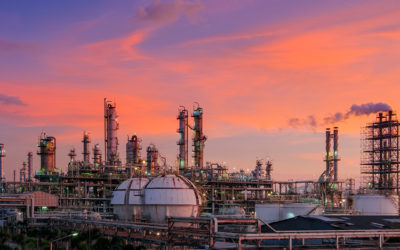 It's Time to Redefine Permit to Work (PTW) Processes in the Oil & Gas Industry