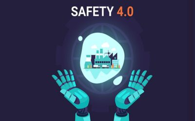Safety 4.0 is no longer a buzzword. With the right EHS management solution, it is easy to implement.