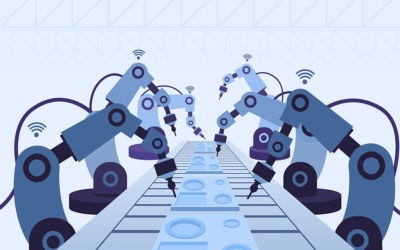 Smart 'Manufactory': Reloading the Manufacturing Process
