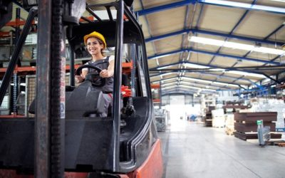 Supply Chain Issues / Collaboration – A Manufacturing Spotlight Series Webinar