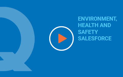 Environment, Health and Safety Salesforce